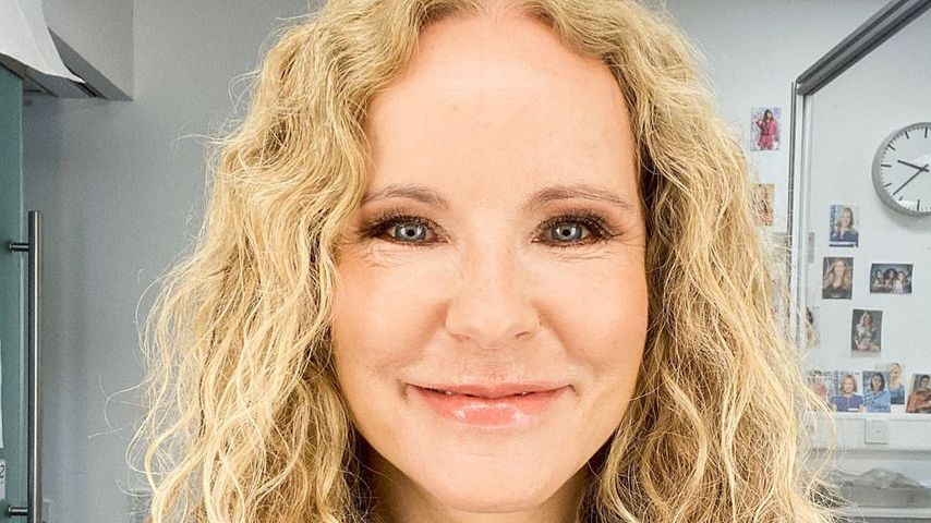 Katja Burkard, Moderatorin