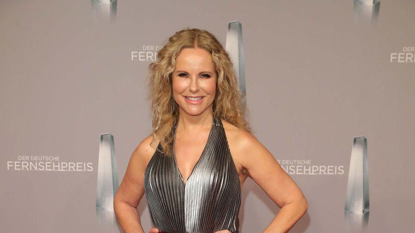 Katja Burkard wird 55 Jahre alt: So feiert das RTL-Gesicht!