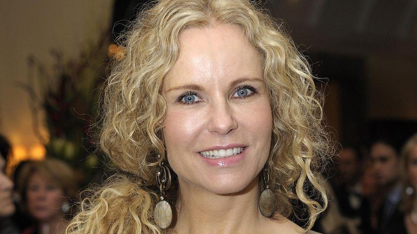 Katja Burkard, TV-Gesicht