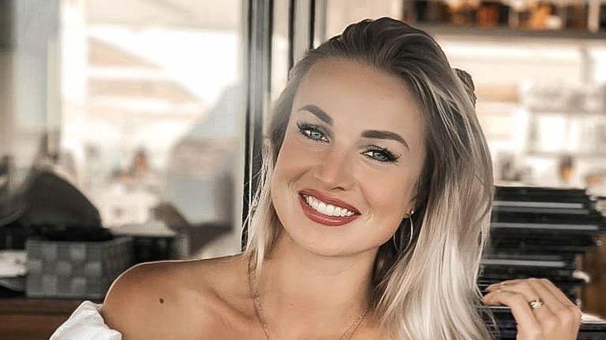 Katja Kalugina im August 2019