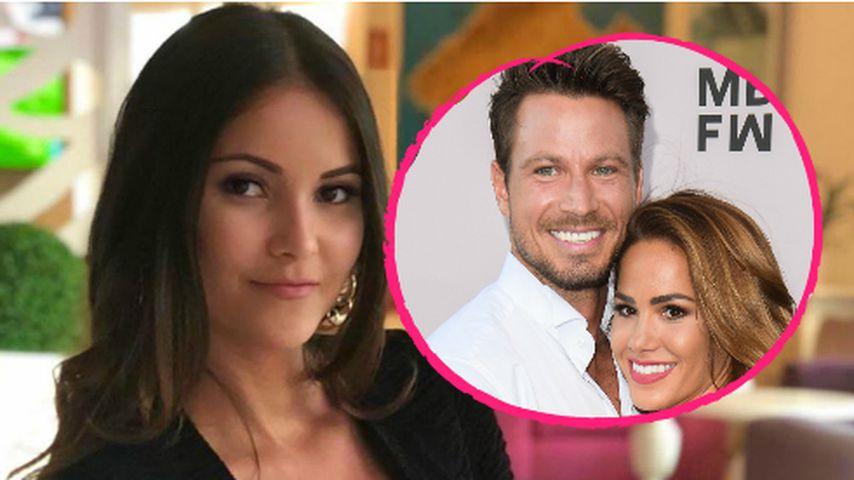 Das sagt Ex-Bachelor-Girl Kattia Vides zu Angelina & Basti!