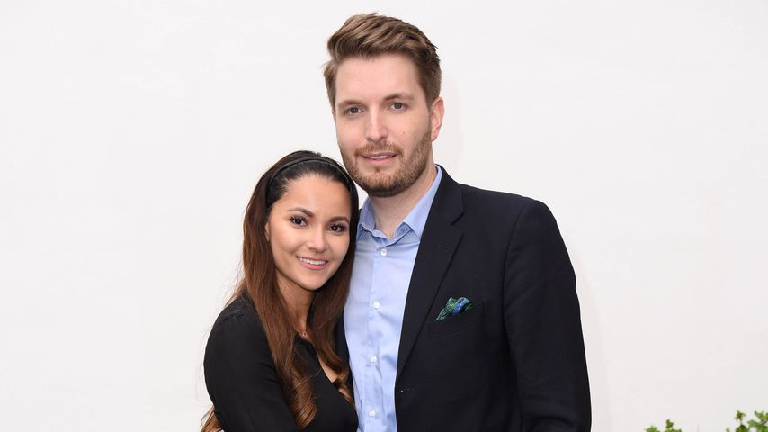 """Gesunde Beziehung"": Kattias neue Liebe soll privat bleiben"