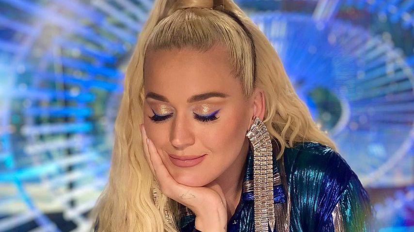 "Katy Perry bei ""American Idol"""