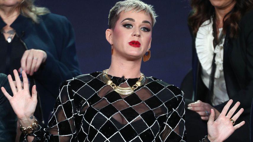 Kritisch! Katy Perry sieht sich als Opfer von Social Media