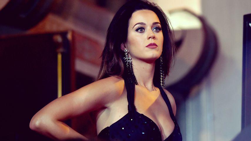 Katy Perry bei einem Event in Hollywood im September 2015