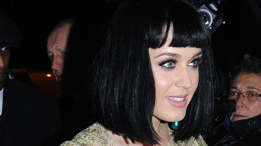 Katy Perry hat ein Baby zur Welt gebracht!
