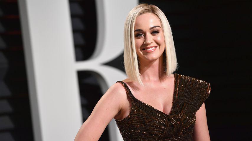 Nach Trennung von Orlando Bloom: Jetzt spricht Katy Perry!