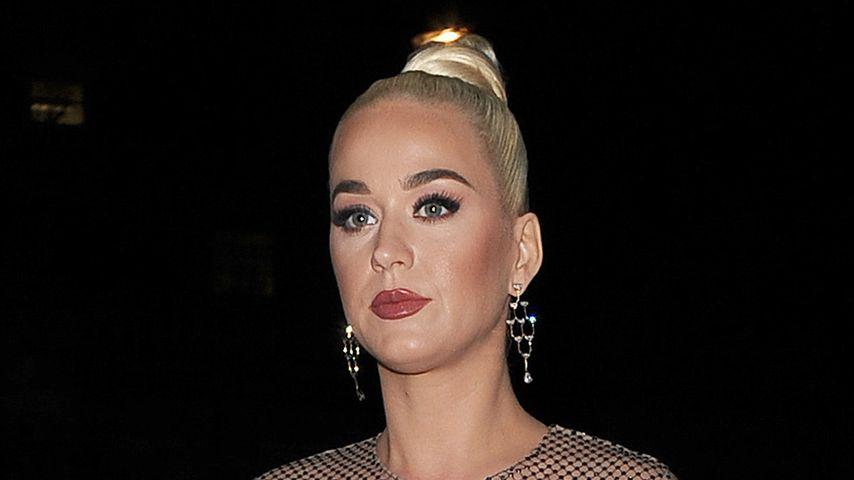 """""""Meditation und Therapie"""": So verkraftet Katy Perry Hater"""