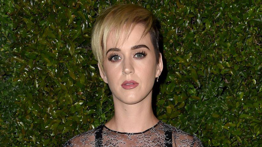 Katy Perry in Santa Monica
