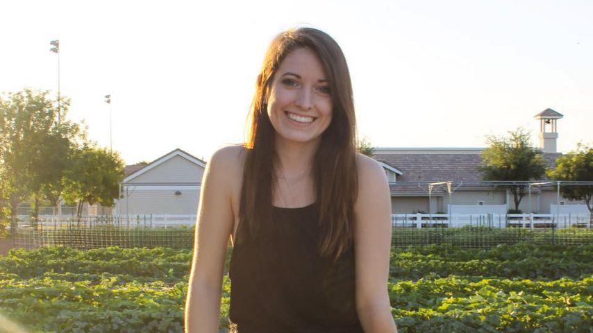 Kaylee Moats, Studentin