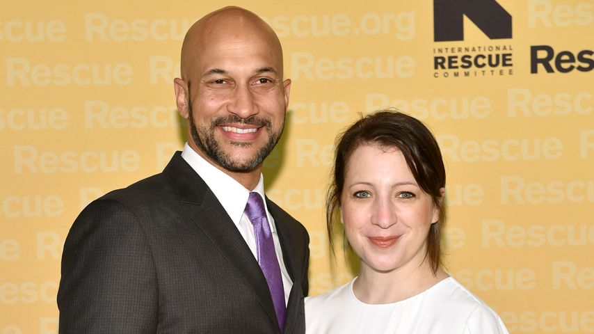 Big Love im Big Apple! Keegan-Michael Key hat sich verlobt