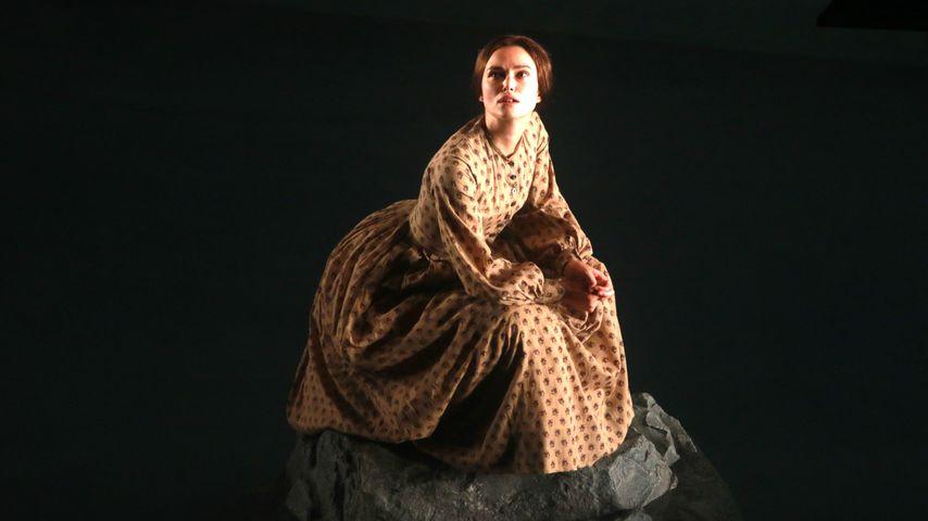 Fan stört Aufführung: Keira Knightley bekommt Heiratsantrag!