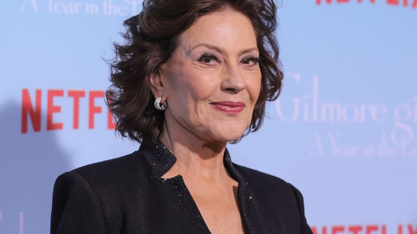 """Gilmore Girls""-Schauspielerin Kelly Bishop"