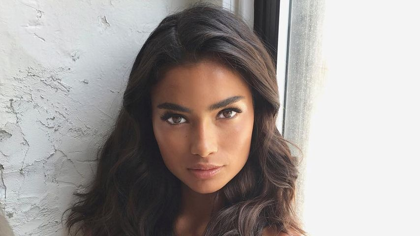 Kelly Gale, Model
