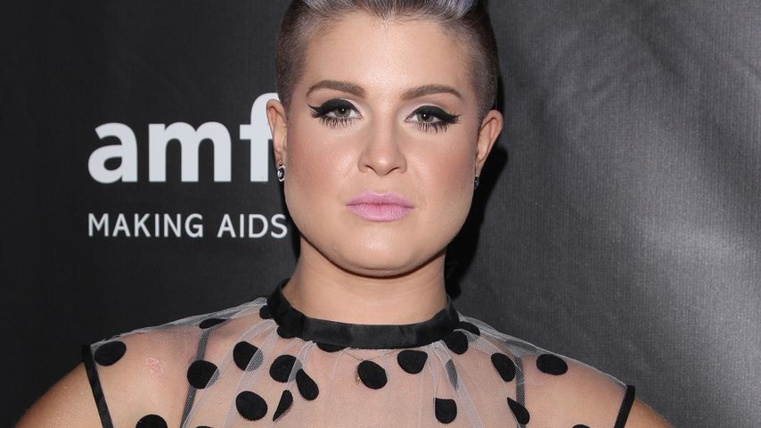 In Party-Nacht: Wurde Kelly Osbourne sexuell belästigt?