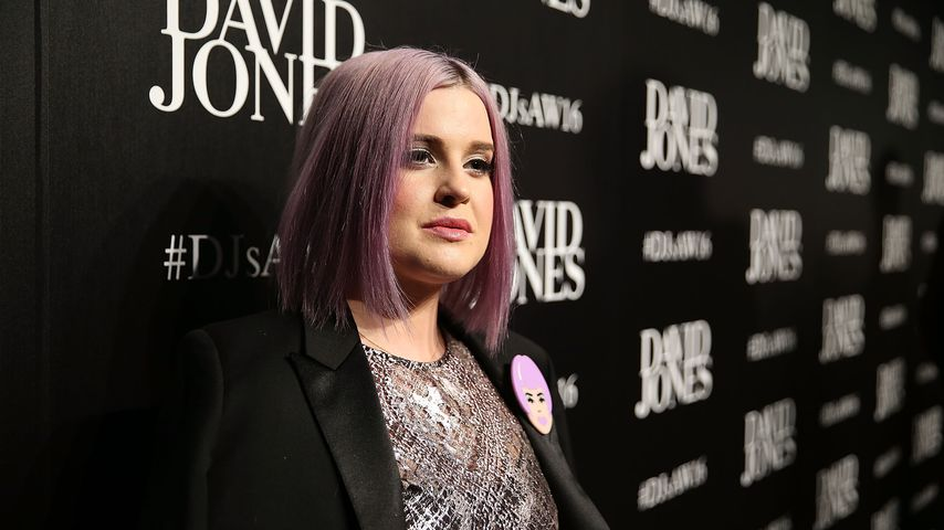 Kelly Osbourne, TV-Star