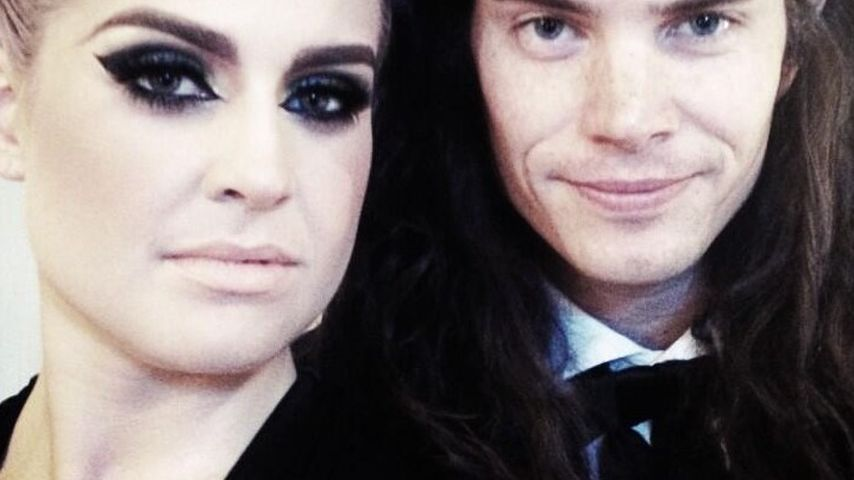 Kelly Osbourne: Deshalb war ihre Verlobung geheim