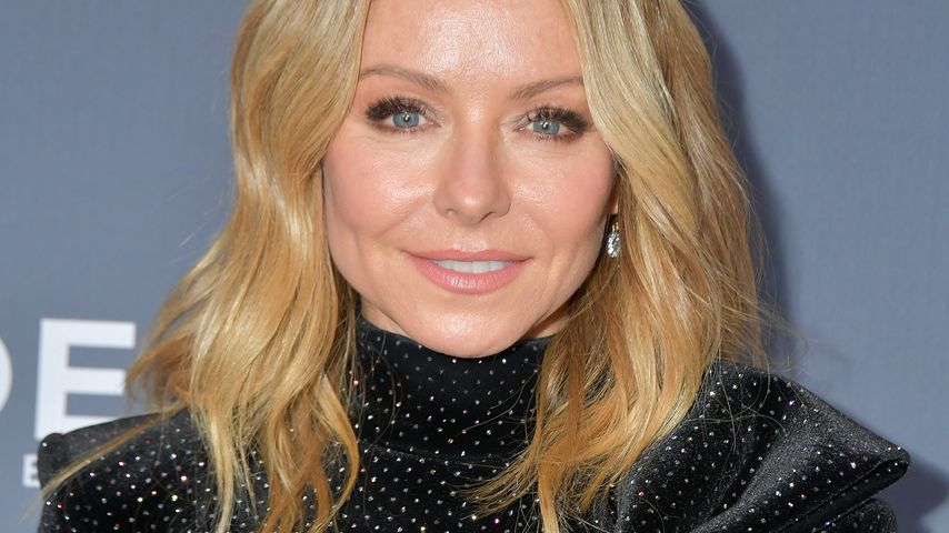 Kelly Ripa, TV-Star
