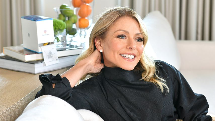 Kelly Ripa, TV-Moderatorin