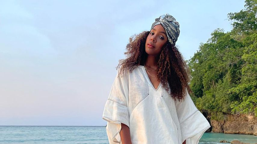 Sängerin Kelly Rowland