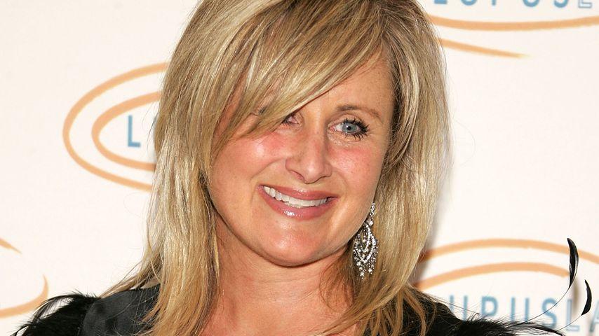 Kelly Stone, Schwester von Schauspielerin Sharon Stone