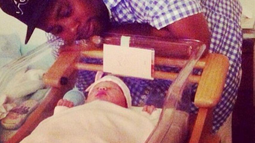 US-Comedian Kenan Thompson ist zum 1. Mal Papa!