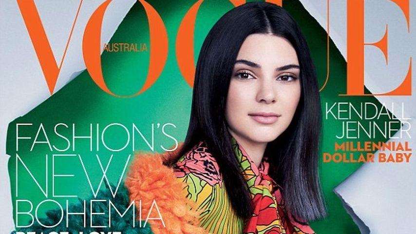 Kendall Jenner: Dieses deutsche Supermodel ist ihr Idol!