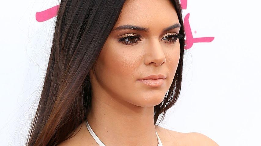 Workaholic-Kind: Kendall Jenner trauert um Jugend
