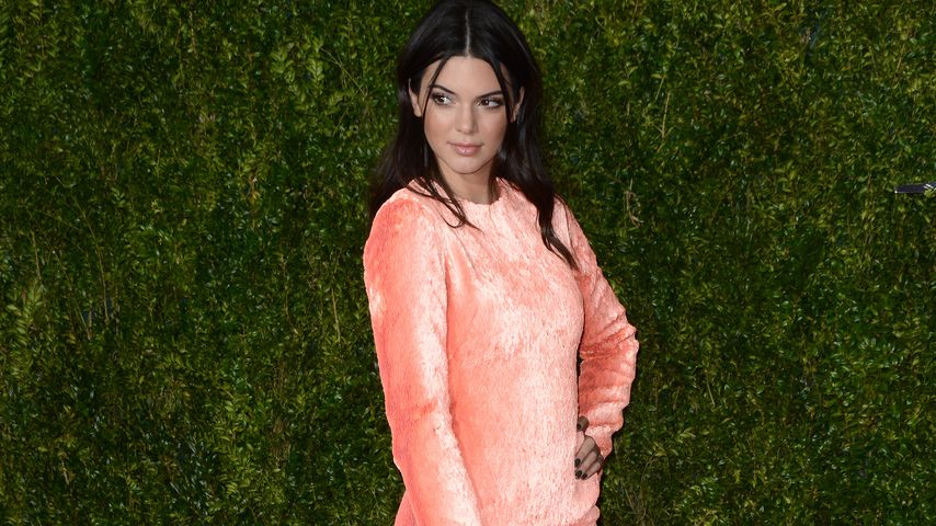 Fashion-Fail? Kann Kendall Jenner in diesem Dress punkten?