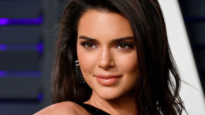 Kendall Jenner in Beverly Hills, Februar 2019