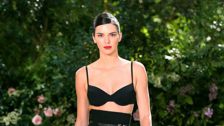 Kendall Jenner im September 2021 in New York City