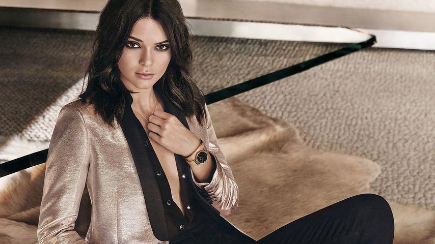 Kendall Jenner, Model