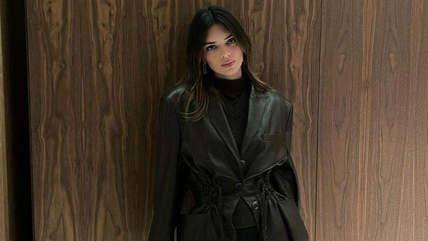 Kendall Jenner im Dezember 2020