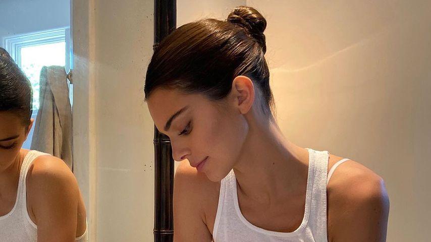 Kendall Jenner im Dezember 2019
