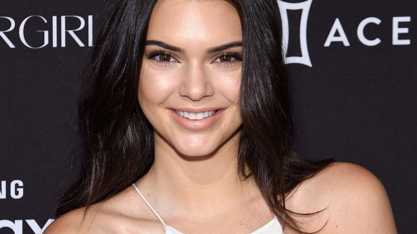 """Offiziell! Kendall Jenner wird """"Victoria's Secret""""-Engel"""