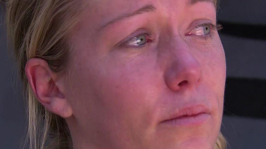Schrecklich: Kendra Wilkinson offenbart Suizid-Absichten
