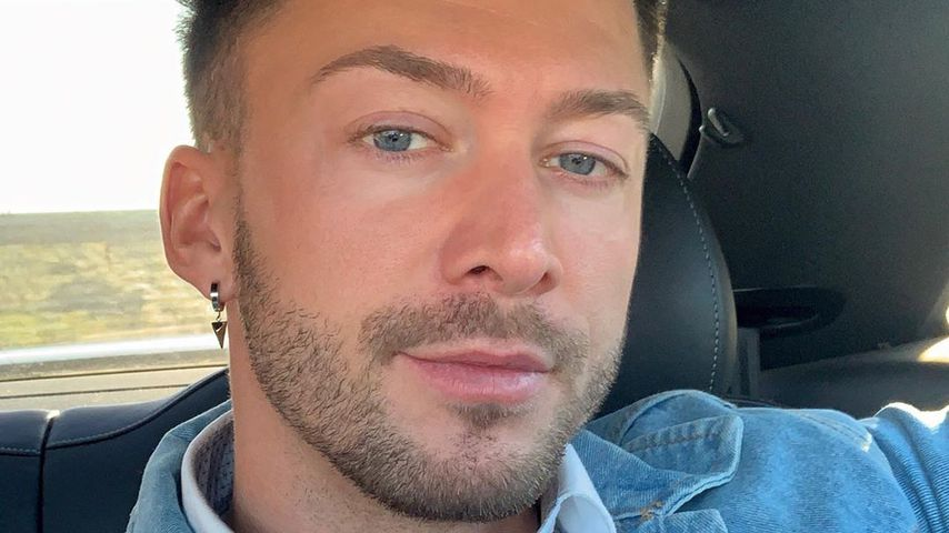 Keno Rüst, Ex-Bachelorette-Kandidat