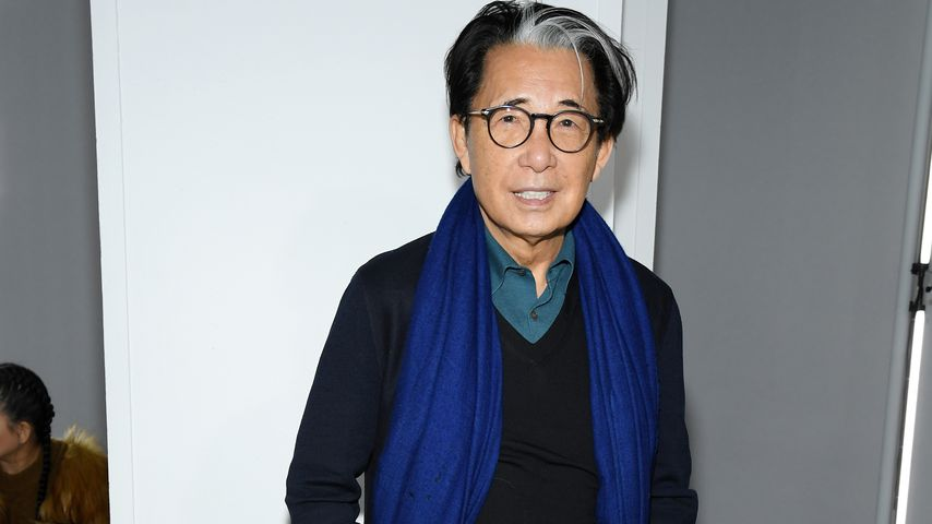 Kenzo Takada, 2019