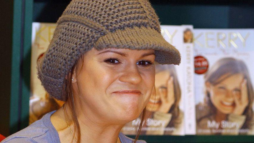 Kerry Katona, Sängerin