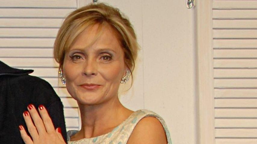 """Krebstod: """"Sturm der Liebe""""-Star Kerstin Gähte gestorben!"""