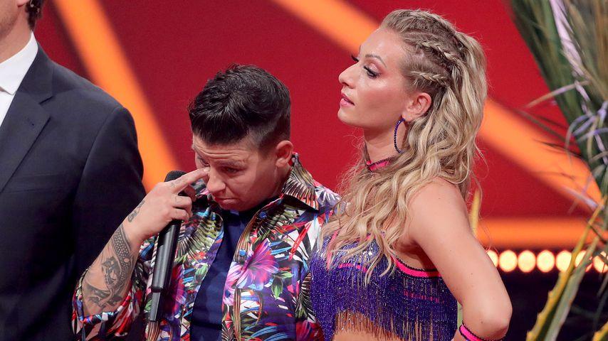 """Nach 5. Show: Hört Kerstin freiwillig bei """"Let's Dance"""" auf?"""