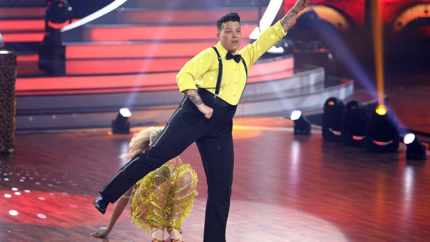 """Kerstin Ott bei der vierten """"Let's Dance""""-Show"""