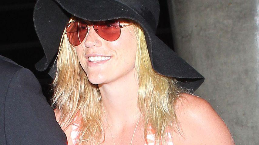Kesha strahlt: So gesund sieht sie wieder aus!