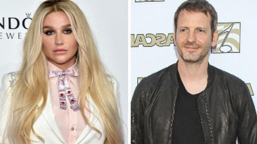 E-Mail-Mobbing: Dr. Luke machte Kesha für ihre Figur fertig!