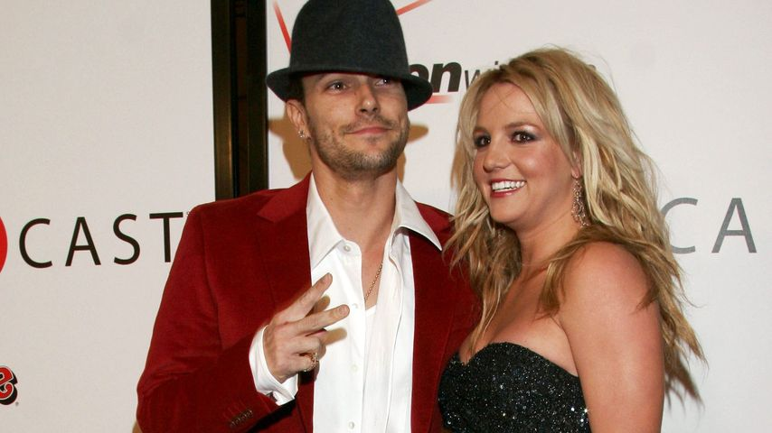 Kevin Federline verrät: So war die Ehe mit Britney Spears