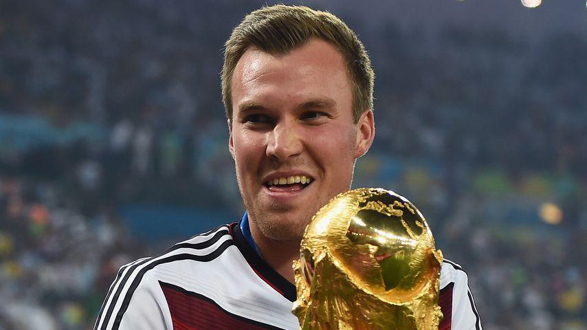 Kevin Großkreutz, Fußball-Weltmeister