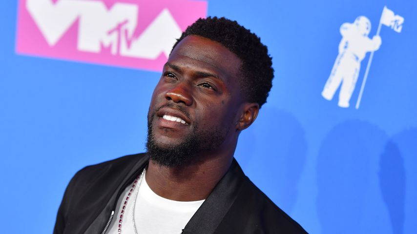Kevin Hart bei den MTV Video Music Awards 2018