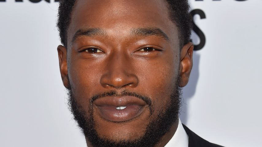 Kevin McCall im August 2015