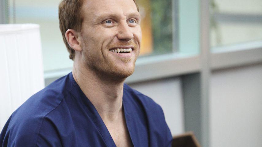 """Kevin McKidd als Owen Hunt in """"Grey's Anatomy"""""""