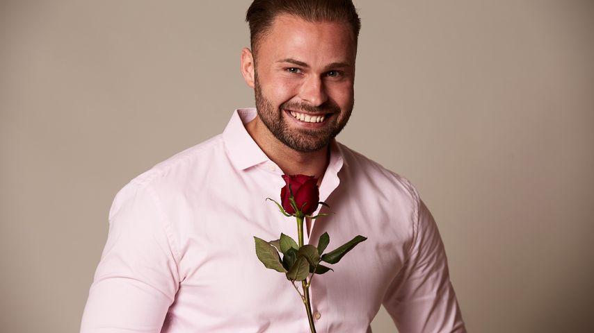 Kevin Pander, Bachelorette-Kandidat 2018